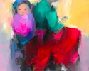 Mother and Child No3_100cm x 80cm.JPG