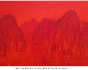 Red Ha Long Bay_60x120 cm